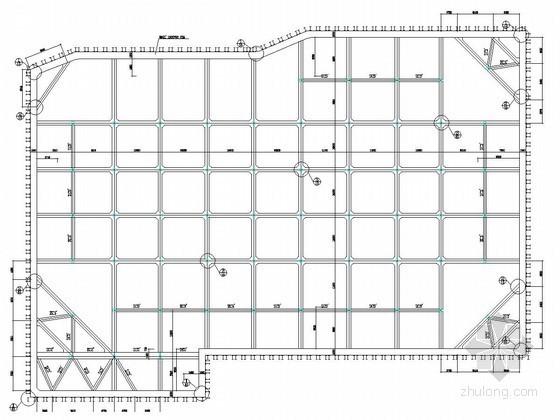 [上海]深基坑SMW工法桩加两道混凝土内支撑支护施工方案(专家论证)