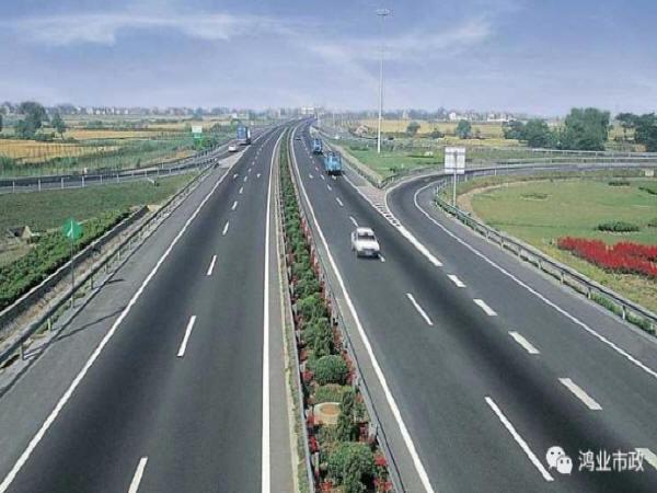 高速公路路线的优化设计