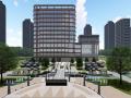 河北省沧州市XX医院综合楼项目——BIM5D咨询版应用