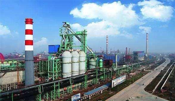 [新疆]钢铁厂厂区给排水及消防管网工程施工组织设计