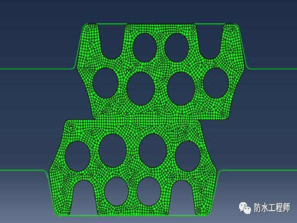 如何评价盾构管片接缝密封垫的防水能力?