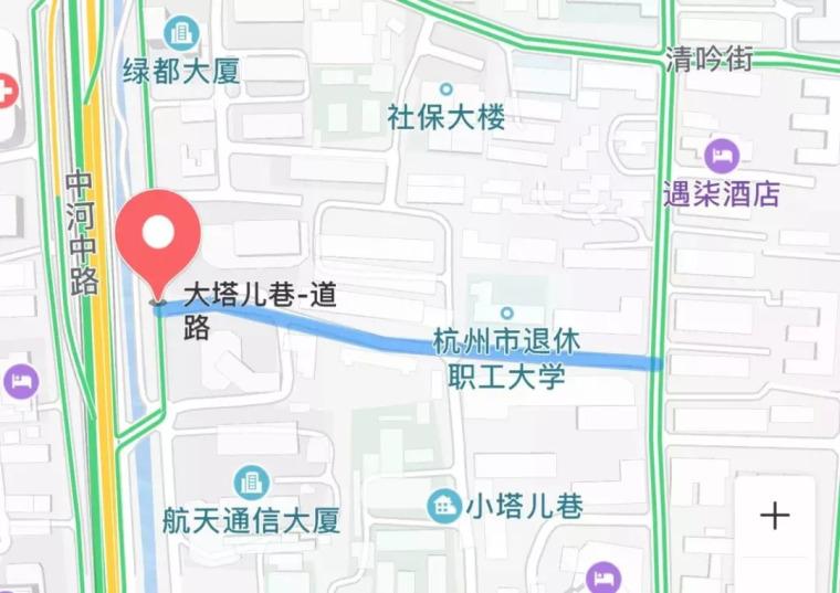 用心感受老杭州小街小巷的慢生活_20