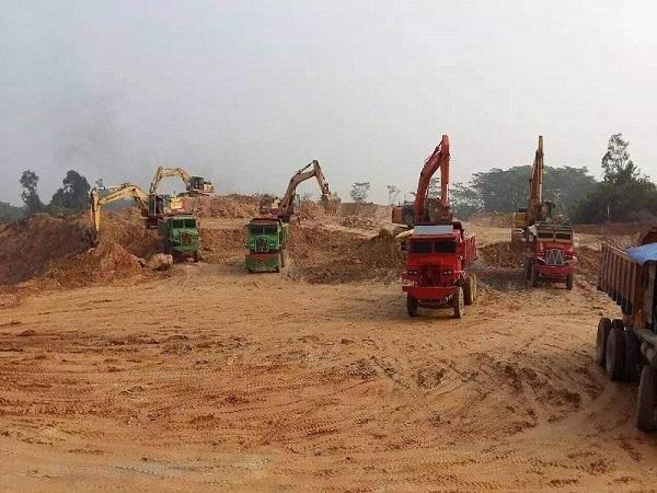 高层建筑土方开挖与基坑围护专项施工方案