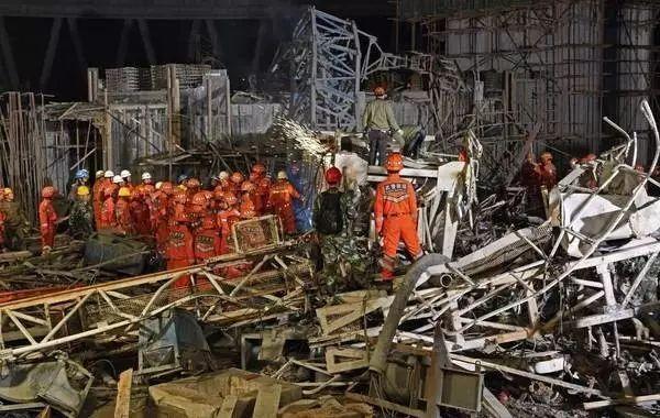 江西丰城电厂涉案混凝土商董事长,生产厂长,保护伞全被
