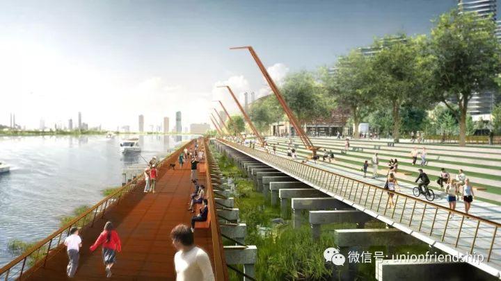 """全球十大知名景观设计公司汇聚厦门,探讨""""现代城市滨水空间""""_4"""