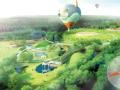 [上海]滨江时间森林生态地质文化公园景观设计方案(2017最新国际方案竞赛作品)