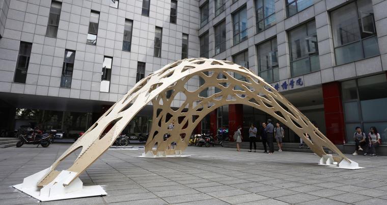 南京Neuron机器人木构-2