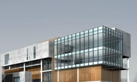 某体育中心大酒店改造工程施工组织设计