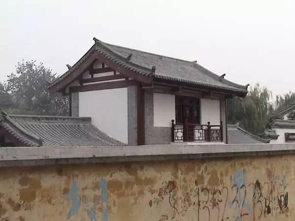 干货·中国古建筑的遗产_11