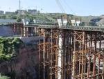 桥梁主要构件施工之桥梁基础工程及下部结构施工方法