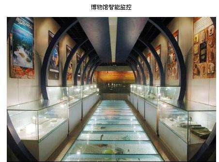 电气火灾监控系统物联网平台在文物博物馆的应用