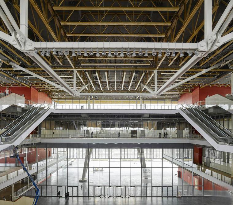ágora-Bogotá会议中心-4