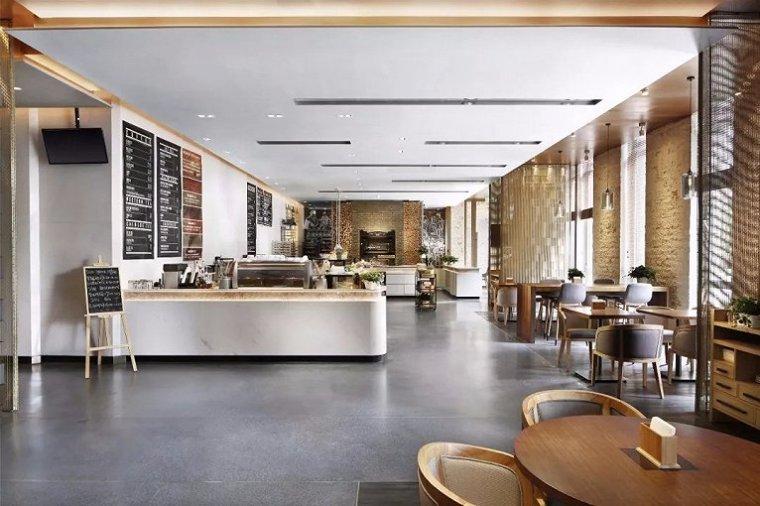 现代艺术酒店