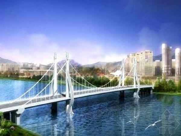 市政桥梁裂缝原因及加固处理