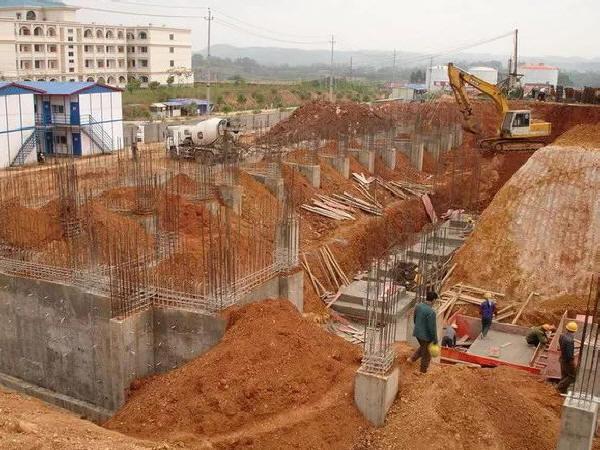 工程施工质量通病及预防措施