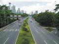 市政道路专项施工方案参考范本