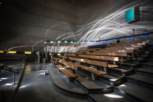 中西方建筑资料下载-建筑中的神来之笔