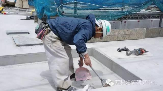 标准精细化管理、高效施工,近距离观察日本建筑工地_43