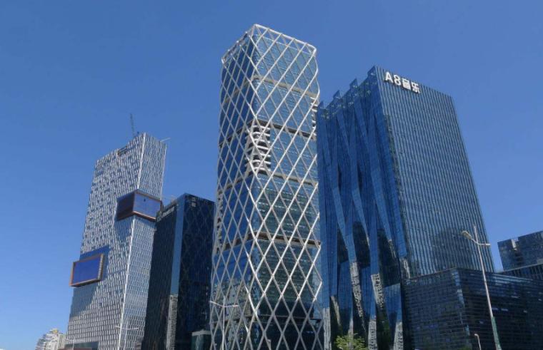 呼和浩特市和成信息大厦采暖通风与空调工程施工方案
