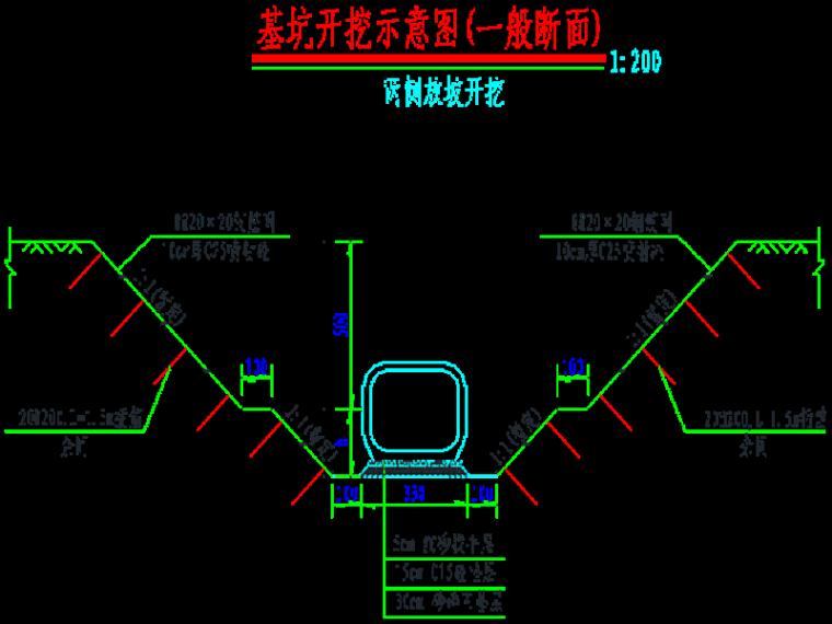 高压电力隧道施工方案