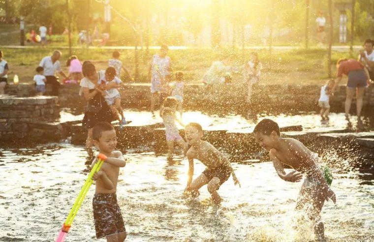 案例 渭柳湿地公园_18