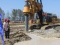 旋挖机施工方案及技术措施