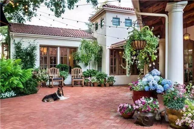 有个庭院,将是今生最大的幸福_4