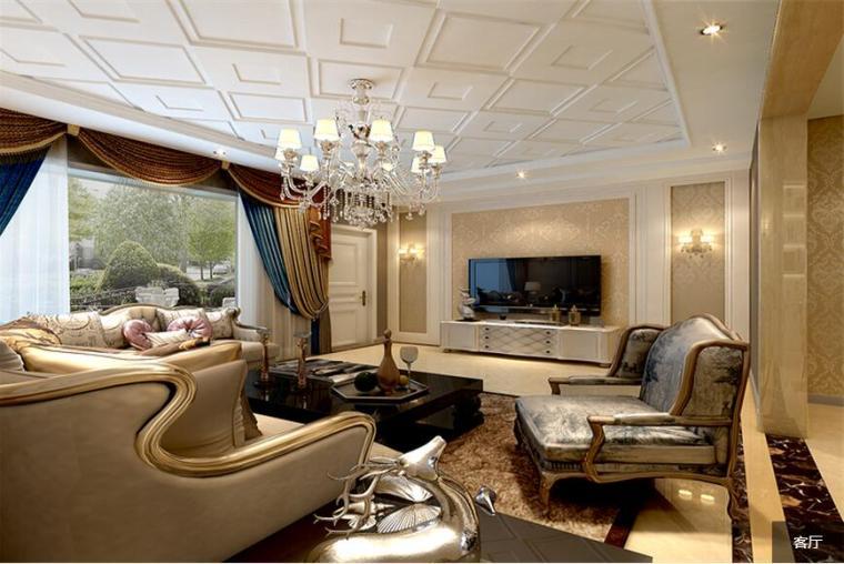 如果我也有这样一套房,也要装成休闲惬意避风塘