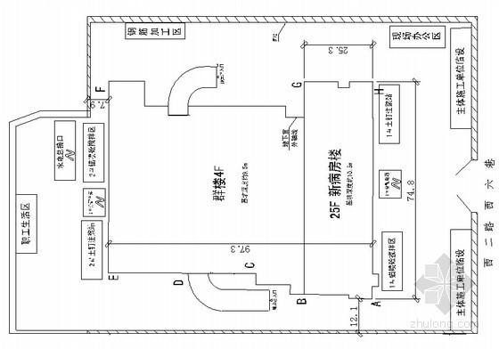 [山东]微型桩复合土钉墙基坑支护施工方案