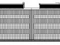某单层厂房建筑施工图