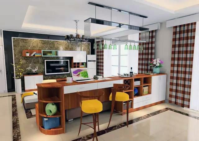 四大家具设计可以让您在新房的装修上,省下一大笔款项