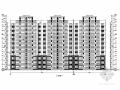 [9500平]江苏泰州11层剪力墙住宅结构图(含建筑图)