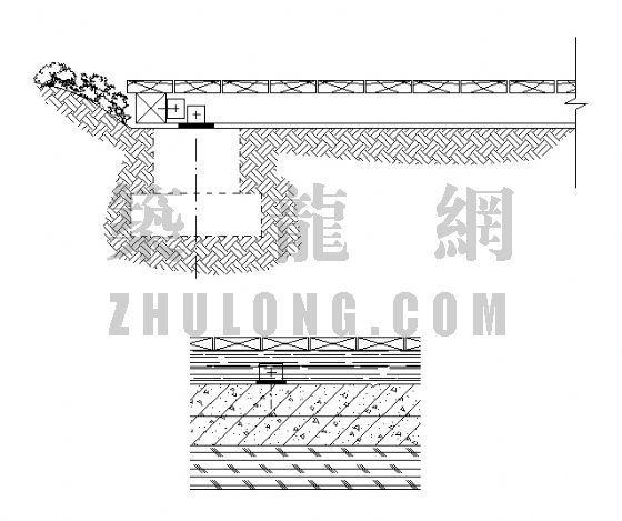 木地坪剖面详图(2)-4