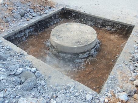 市政道路建设之窨井沉降原因分析与对策
