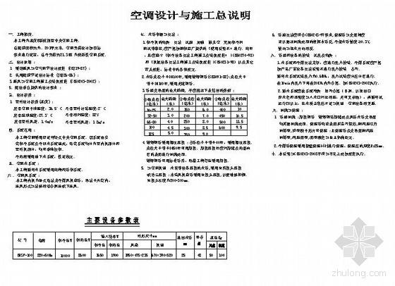 重庆小别墅地能中央空调设计图