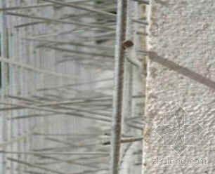 节能型CL体系结构复合剪力墙施工工艺
