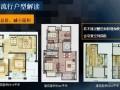 房地产开发户型基础知识图文讲义(户型案例分析 70页)