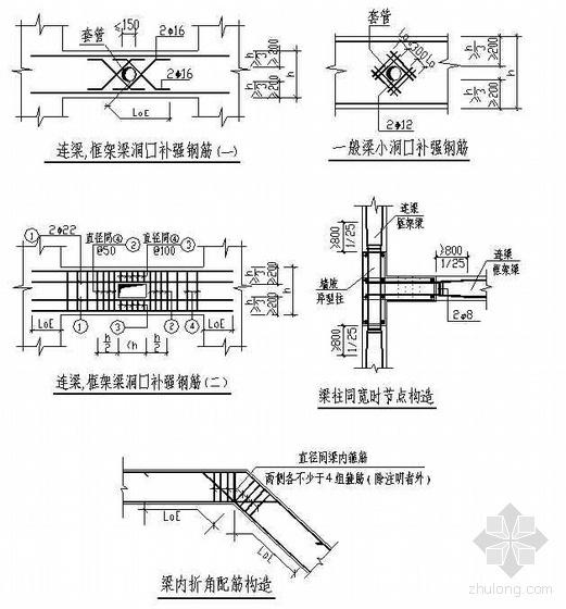 南京某多层公寓施工组织设计(6层 框架结构)