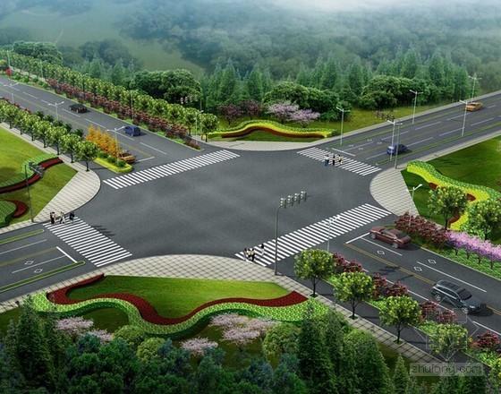 [安徽]市政道路及排水工程招标文件(投资估算620万元)