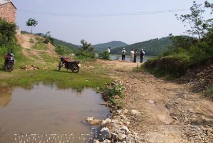 太湖县某水库除险加固工程初步设计