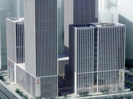 [浙江]商业大厦深基坑围护结构及土方开挖施工方案