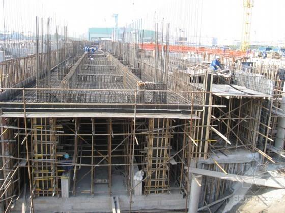 [河北]全钢结构单层工业厂房施工组织设计(39m双跨)