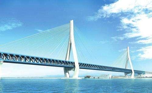 桥梁施工安全风险评估报告(90页,含表格)