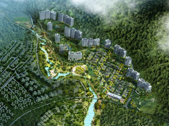 [海南]高层住宅项目管理实施规划(图文并茂)