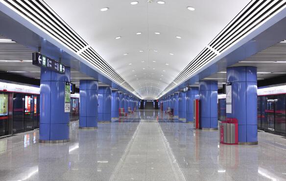 明年有望刷手机乘地铁,北京地铁能刷全国一卡通