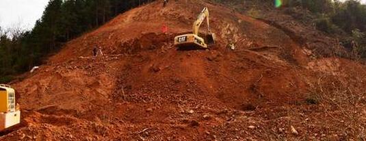 隧道洞口开挖作业质量控制要点