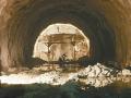 隧道全断面法开挖质量控制要点