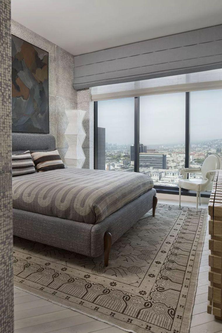 好莱坞的酒店公寓,奢华的画风都变了……_54