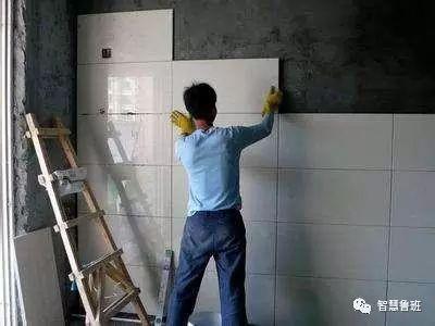 铺墙砖地砖的5个小问题,最后一个最有用