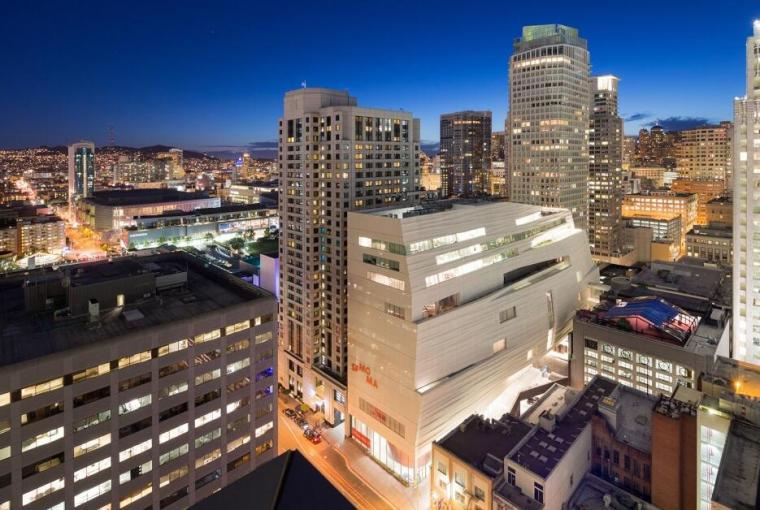 旧金山当代艺术博物馆-44